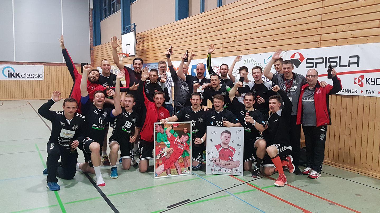 Pokalsieger schlägt Vorjahresmeister in packender Begegnung