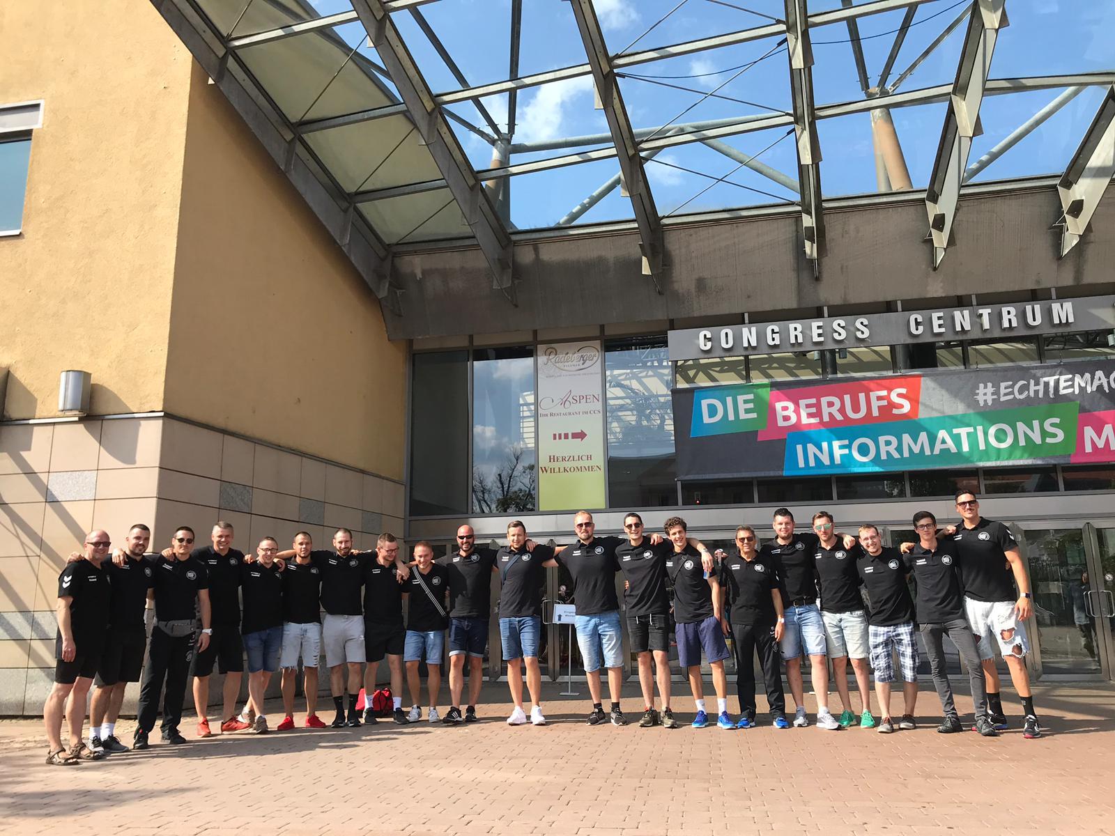 Rückrundenauftakt: Suhl mit Heimspiel gegen Mühlhausen