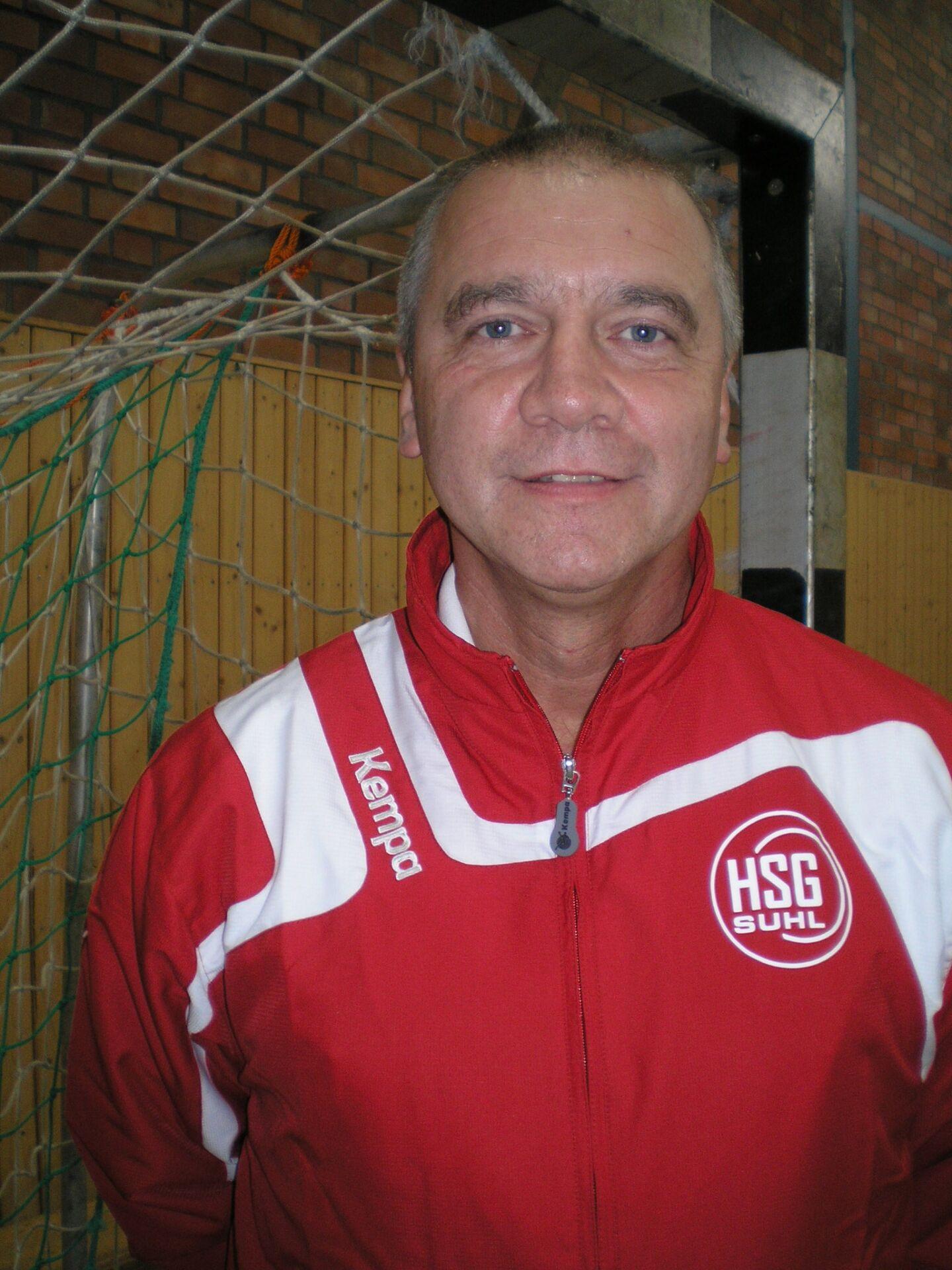 Trainer und Spieler bleiben SG Suhl/Goldlauter treu