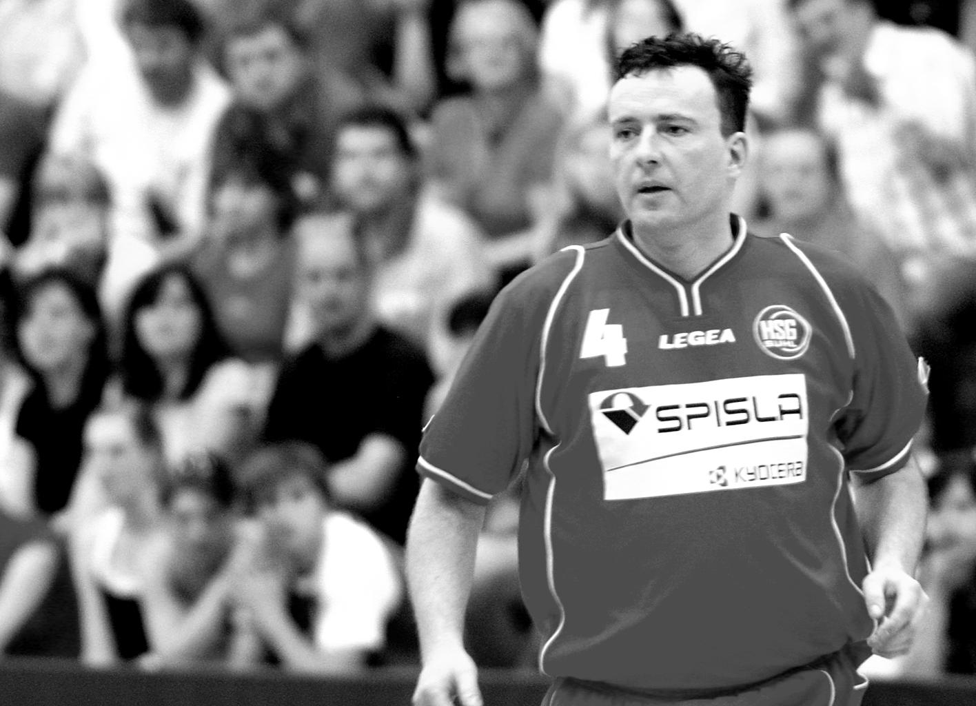 HSG Suhl trauert um Michael Schumacher