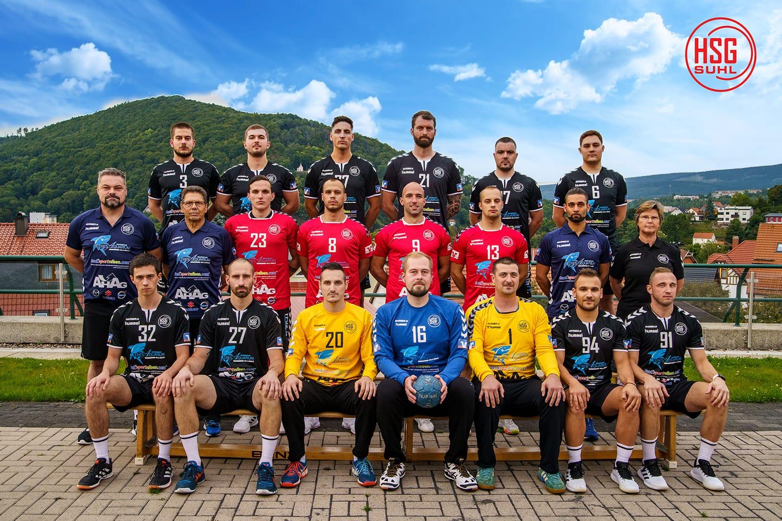 Saisonauftakt: SG Suhl/Goldlauter erwartet Bundesligareserve